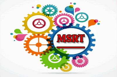 آزمون آنلاین MSRT
